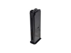 Chargeur gaz 20 billes pour M712 / Solo - AW Custom