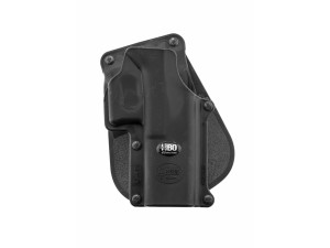 Holster retention pro roto + paddle pour S17 droit - BO manufacture