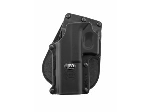 Holster retention pro roto + paddle pour S17 Gauche - BO manufacture