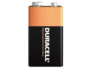 Pile 6LR61 9 volts - Duracell