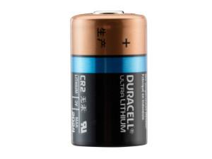 Pile Lithium CR2 3 volts - Duracell
