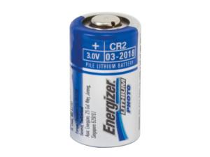 Pile Lithium CR2 3 volts - Energizer