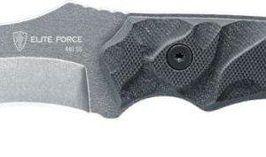 Couteau droit Elite force ef 708