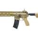 Réplique AEG HK-416 A5 TAN full métal 1,0j mosfet - vfc
