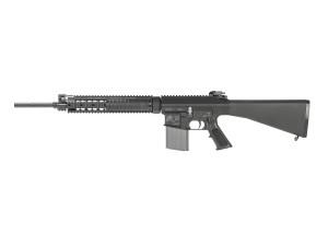 Réplique GBBR STONER SR-25 Mark 11 Mod 0 Type Rifle System à gaz STD version - VFC
