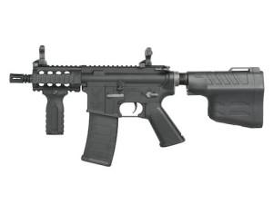 AEG M4 TWS Type 3 mosfet 1j - KING ARMS