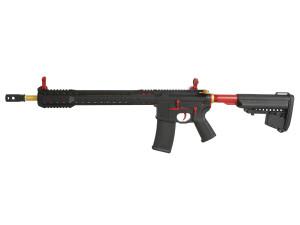 AEG Black Rain Ordnance Rifle Red mosfet 1,4j - KING ARMS