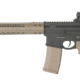 AEG Black Rain Ordnance Rifle tan mosfet 1,4j - KING ARMS