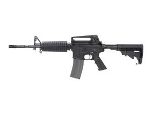 Réplique AEG CM16 Carbine Noir - G&G