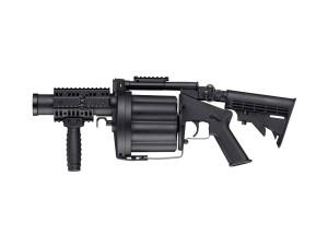 Réplique lance grenade multiple lanceur