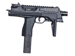 Réplique MP9 A3 GBB - ASG by kwa