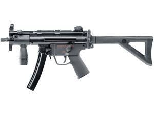 Réplique GBBR HK MP5K PDW blow back - Umarex