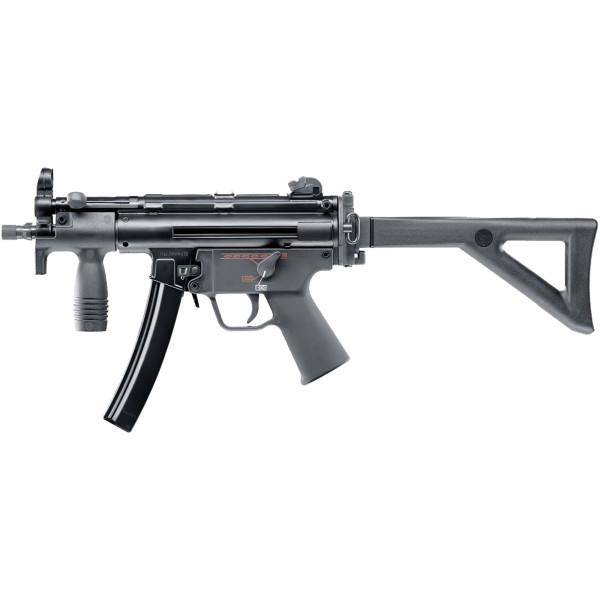 Réplique GBBR HK MP5K PDW blow back - Umarex