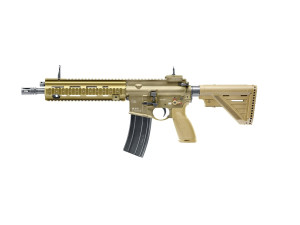 Réplique GBBR HK416 A5 tan - Umarex by VFC