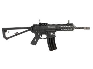 Réplique Knight's Armament PDW M2 Gaz GBBR noir