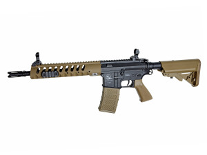 AEG M15 Armalite pack complet mosfet 1,2j tan - ASG