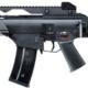 Réplique AEG HK G36C SLV 1,0j pack complet - Umarex