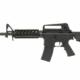 Réplique M4 RIS pack complet 1J - SA