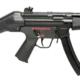 Réplique AEG PM5 A4 blow back - G&G