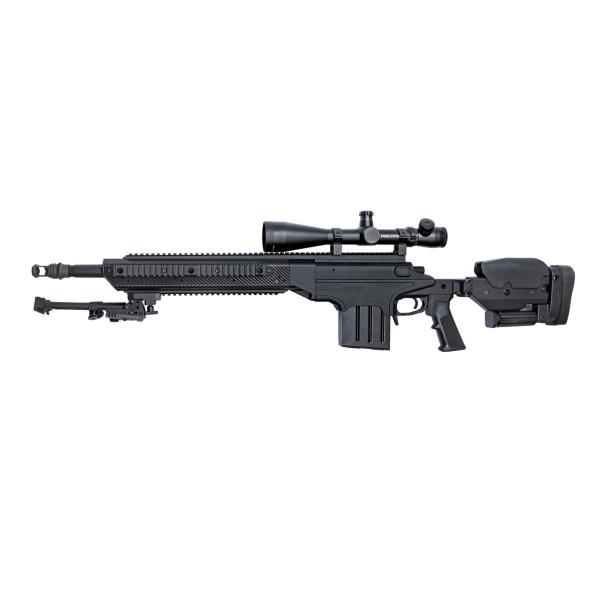 Rep sniper asw338lm ashbury Noir ressort 1,4j vfc