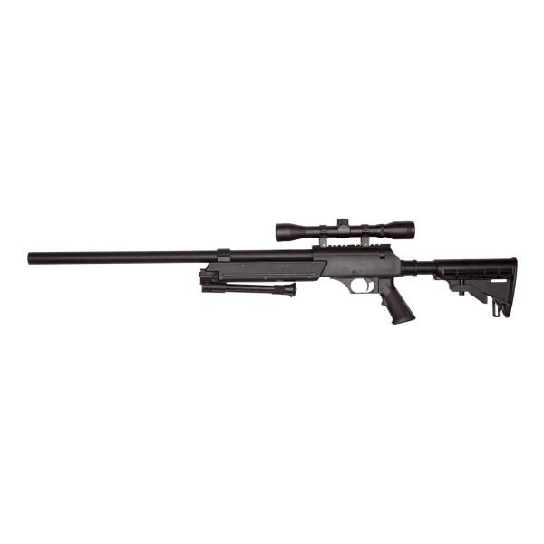 Réplique urban sniper complet