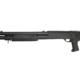 Réplique Fusil à pompe à douilles Franchi SAS 12 3-burst ressort - asg