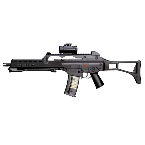 Réplique H&K G36 sniper à ressort