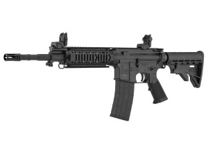 Réplique M4 carabine Tippmann arms CO2-air