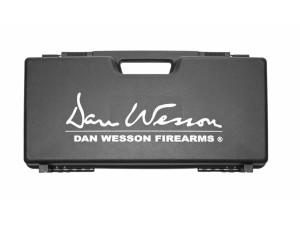 Mallette pour armes de poing Dan wesson