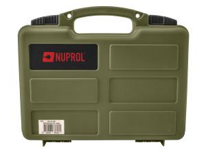 Mallette pour arme de poing od - Nuprol