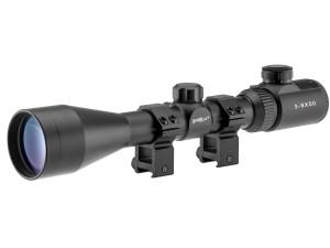 Lunette de tir Lensolux 3-9 x 50