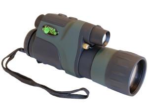 Monoculaire numérique LN-DM5-HRV IR - Luna optics