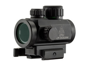 Point rouge ou vert UTG 2,6'' ITA CQB Micro Dot