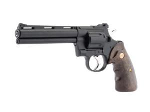 Réplique ASG revolver mod. R 357 Noir gaz