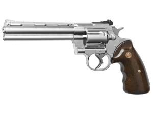 Réplique revolver R 357 Gaz