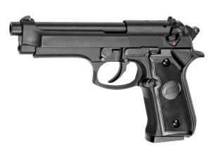 Réplique pistolet M9 gaz gbb