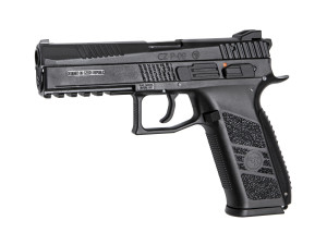 Rep pistolet CZ p-09 GBB gaz culasse ABS - asg
