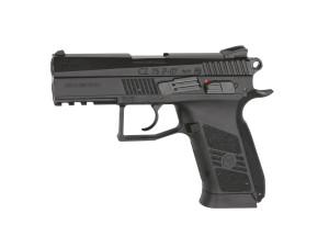 Réplique pistolet CZ75 P-07 Duty Co2 GBB