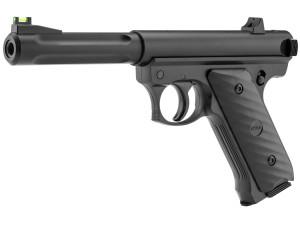 Rep pistolet Mk II CO2 full métal