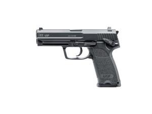 Réplique pistolet USP HK CO2 BLOWBACK