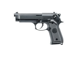 Réplique GBB BERETTA M92FS à gaz - Umarex