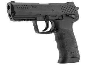 Réplique pistolet H&K 45 Co2 GNB