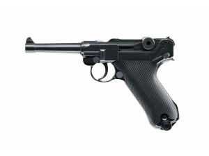 Réplique pistolet Legends CO2 gnb