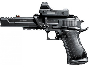 Réplique Elite Force racegun set CO2 blowback 1,9j IPSC - Umarex