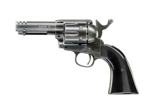 Réplique revolver LEGENDS WESTERN Custom .45 Co2