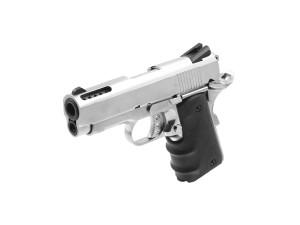 Réplique pistolet 1911 Mini silver gaz GBB