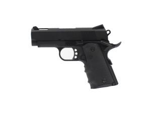 Réplique pistolet 1911 Mini noir gaz GBB