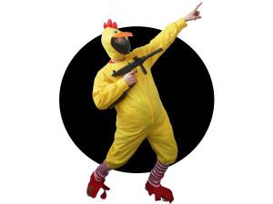 Combinaison de poulet