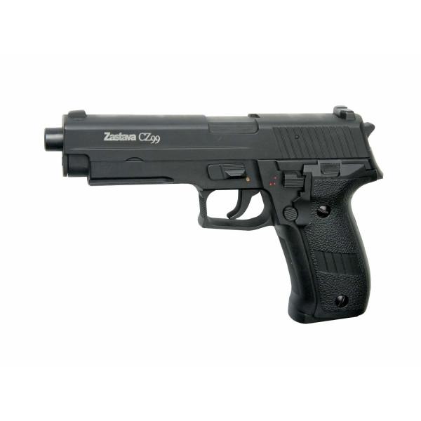 Pistolet CZ99 électrique batterie