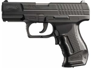 Réplique pistolet Walther P99 DAO électrique